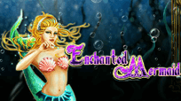 Enchanted Mermaid